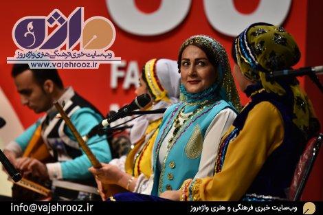 جشنواره موسیقی فجر
