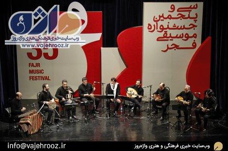 گروه موسیقی «همنوازان فاخته» سال 1386 در تنکابن تاسیس شد