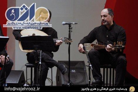 تمرکز همنوازان فاخته بر بازتنظیم قطعات به جا مانده از موسیقی گذشته ایران است
