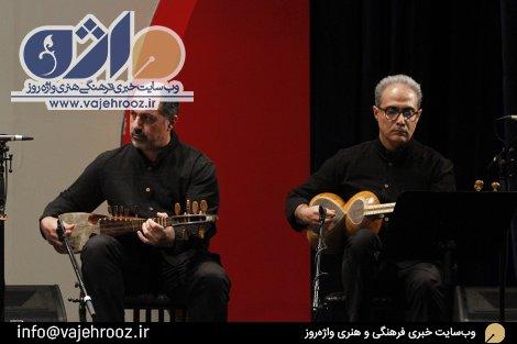 همنوازان فاخته از گروه های موفق غرب مازندران محسوب می شود