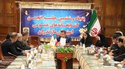 ستاد مفاخر در مازندران تشکیل شود