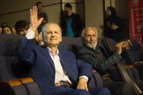 به بهانه تولد 73 سالگی استاد خوشرو