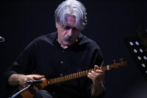اجرای زنده «کیهان کلهر» در ساری