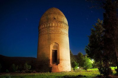 ۶۰ بنای تاریخی مازندران در انتظار بودجه مرمت