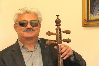 گرامیداشت چهارمین سالگرد درگذشت استاد محسنپور برگزار میشود