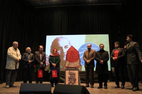 رونمایی آلبوم «موسیقی حماسی و آیینی مازندران» در ساری