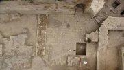 ۳ فصل کاوش در کاخ تاریخی جهان نما انجام شد