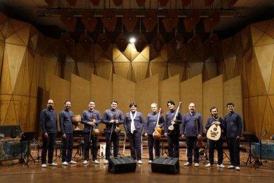 گروه «همنوازان فاخته» در جشنواره موسیقی فجر به روی صحنه میرود