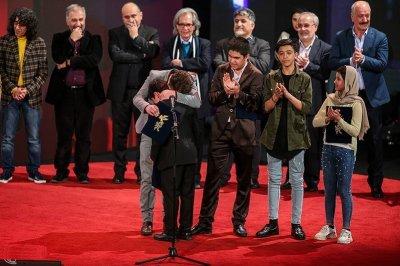 پایان جشنواره فجر سی و هشتم با چاشنی اشک و آه و سانسور