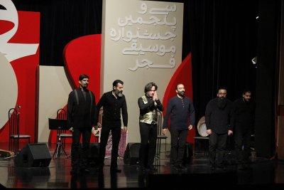 مازندران میزبان جشنواره موسیقی فجر شد