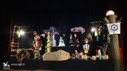 درخشش «کباب کلاغ» در جشنواره هنرهای نمایشی کانون