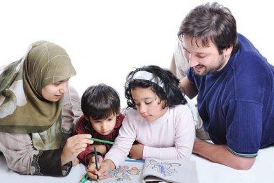 مرز تربیتی در تعریف فرزند خوب