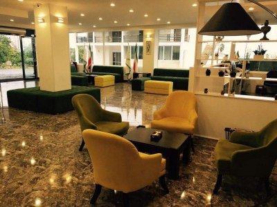 هتلهای مازندران در نوروز پذیرش مسافر نداشتند