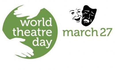پیام روز جهانی تئاتر