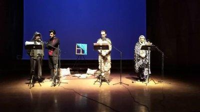 جای جشنواره رادیوتئاتر در مازندران خالی است