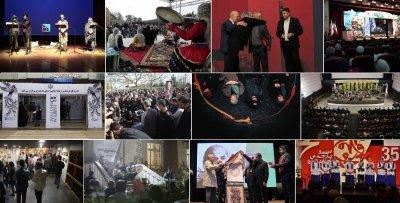 فرهنگ و هنر مازندران در سالی که گذشت