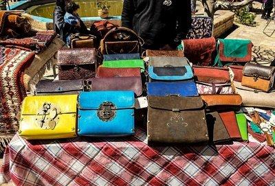 ایجاد بازارچه دائمی صنایع دستی در فریدونکنار