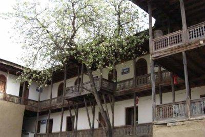 زلزله دماوند آسیبی به آثار تاریخی مازندران وارد نکرد
