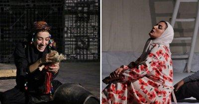 دو نمایش از مازندران به نخستین جایزه بزرگ «سرو» راه یافتند
