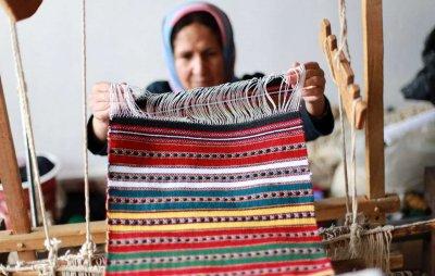 هزار هنرمند صنایعدستی مازندران متقاضی تسهیلات کرونایی شدند