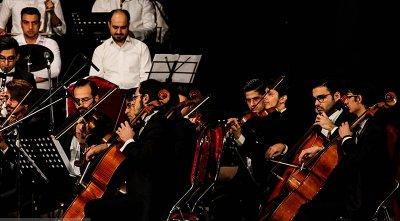 تولید قطعه ارکسترال از موسیقی مازندرانی پس از 4 دهه
