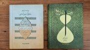 نبی احمدی و انتشار دو کتاب دیگر در حوزۀ موسیقی