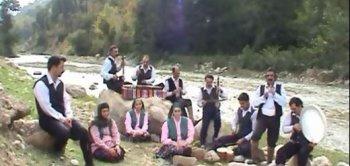 آهنگ قدیمی ورف سما از آلبوم محلی مازندرانی ورف سما