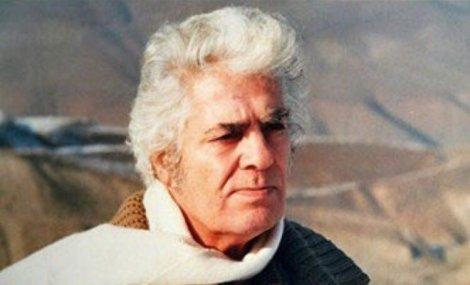 بیستمین غروبِ بامداد شعر ایران