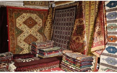 طراحی سامانه هوشمند  تشخیص فرش اصیل دستباف ایرانی