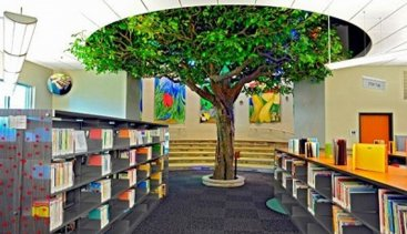 از طرح کتابخانه سبز استقبال کرد و حمایت  خود را از این طرح اعلام کرد