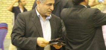 ایرانمنش، دغدغهمند اجتماع و دردمند فرهنگ + ویدیو