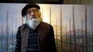 دربارهی حسین محجوبی نقاش و معمار مازندرانی