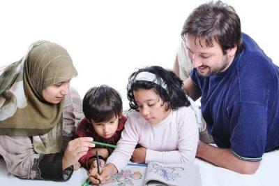 اهمیت همکاری والدین در آموزش مجازی دانش آموزان