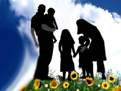 آشنایی با اصول برقراری ارتباط در خانواده