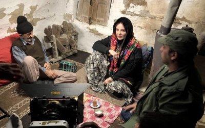 فیلم داستانی «ونوشه» تولید مشارکتی حوزه هنری مازندران در فستیوال هانتیگتون
