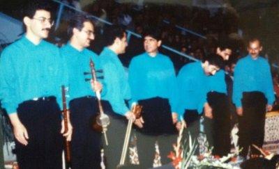 فلاشبک به گذشته؛کنسرت شجریان چگونه در ساری برگزار شد؟