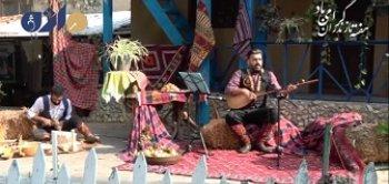 گرامیداشت هفته مازندران در شهرستان بهشهر