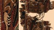 قدمت نساجی در ایران