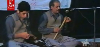 امروز 14 دیماه زادروز استاد ابوالحسن خوشرو