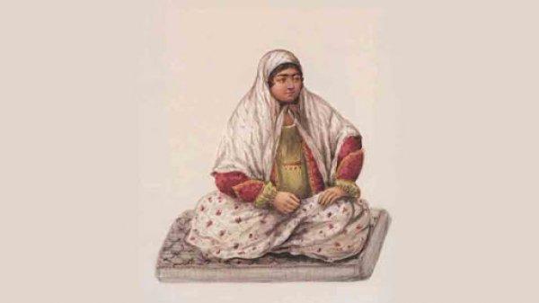 بررسی جنبههای ادبی «منظومه شاه باجی»