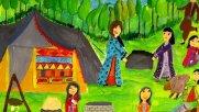 اولین جشنواره جهانی کودک برگزار می شود