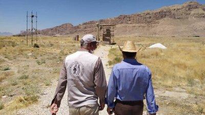 شروع کاوش باستانشناسی در کیجا قلعه