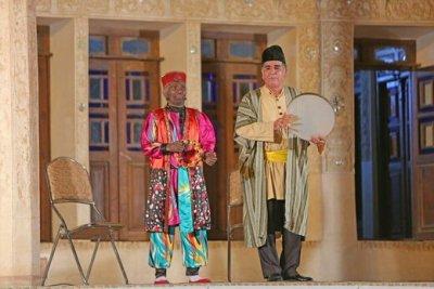 برگزاری جشنواره آیینهای سنتی بعد از کرونا