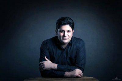 احمد میر معصومی جایزه بهترین موسیقی اینسترومنتال را کسب کرد