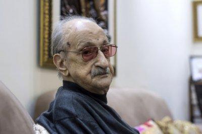 «عبدالوهاب شهیدی» موسیقیدان سرشناس کشور دار فانی را وداع گفت