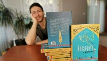 کتاب ایران امروز، بهترین کتاب گردشگری در کرواسی شد