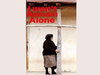 «تنهانخواهم ماند» در جشنواره  «پارنو»  استونی