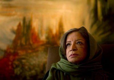 ایران درودی: نقاشان ایران بیشتر تصویرساز هستند