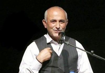 فرهود جلالی فعال فرهنگی و هنری مازندران درگذشت