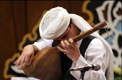 چهاردهمین جشنواره موسیقی نواحی کرمان برگزار میگردد